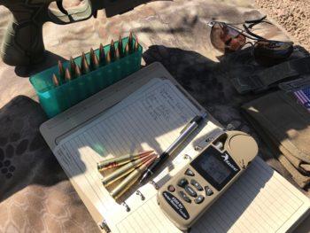 Warner Tool Flat Line Bullets