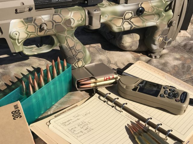 Warner Tool Bullets