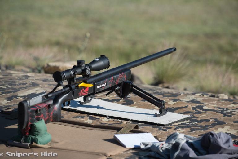 ELR Rifle