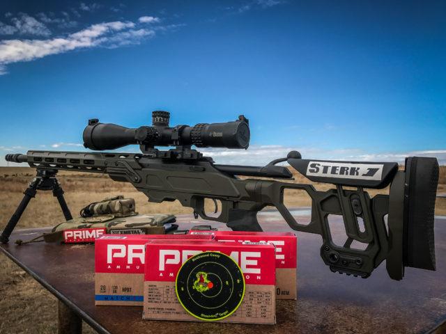 Prime Ammo