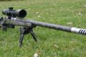Athlon Ares BTR 4.5-27x50mm on Mesa Precison Arms Crux
