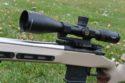 Athlon Midas TAC 6-24x50mm on Kelbly Atlas Tactical