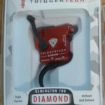 TriggerTech Diamond in package