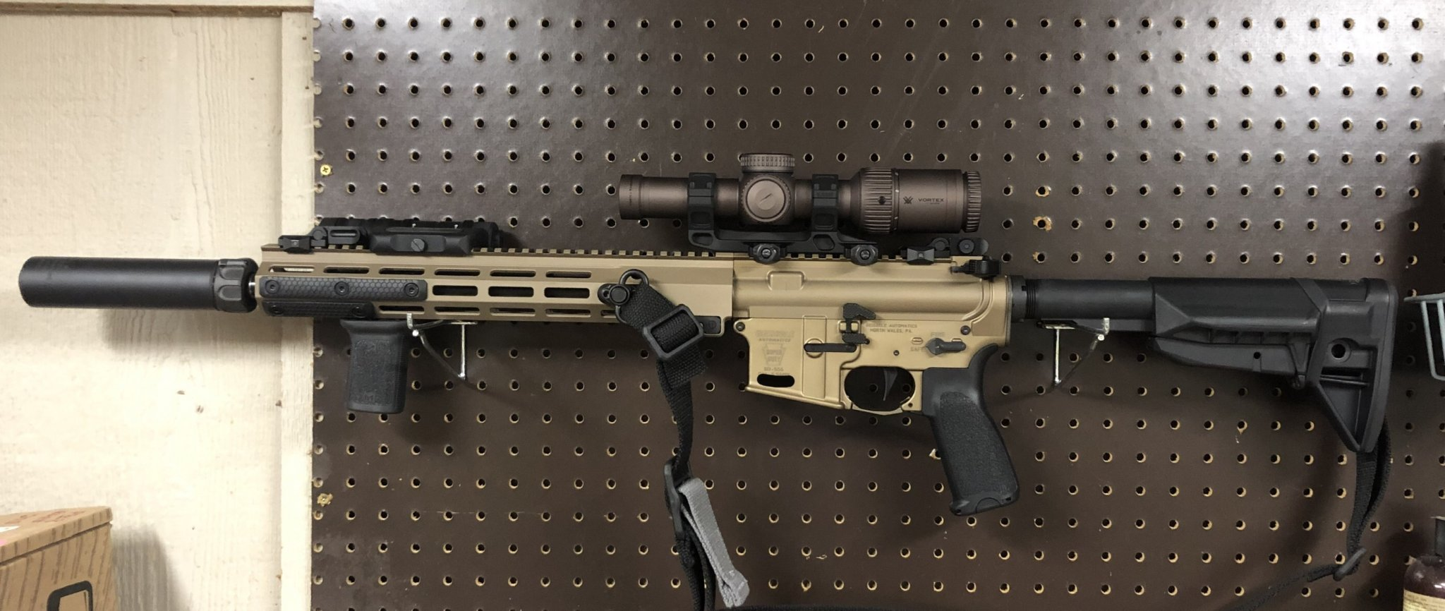 Anyone Using Geissele Super Duty Rifles Uppers Page 2 Sniper S Hide Forum