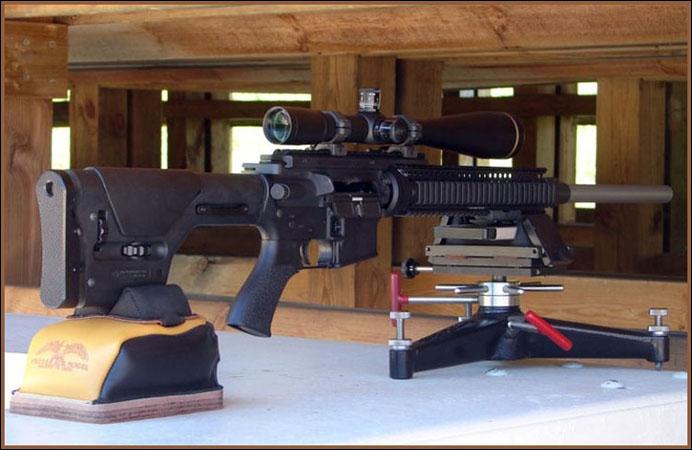 benchrest krieger rifle 02.JPG