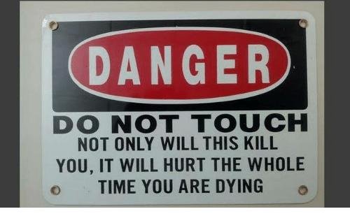 Danger - Electricity Present.png
