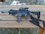 New toy! CZ Bren 2! | Sniper's Hide Forum