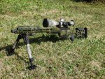 MDT ESS Chassis      Sniper's Hide Forum