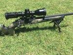 Anarchy CZ 455 Swept Bolt Handle | Sniper's Hide Forum