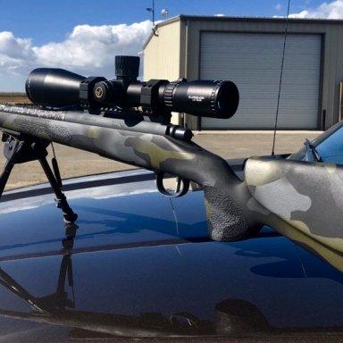 RL33 VS Retumbo | Sniper's Hide Forum