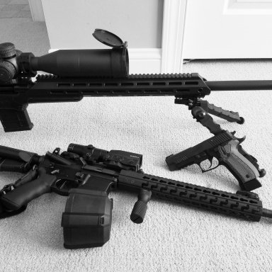 Dont Buy A Christensen Arms!!! | Sniper's Hide Forum
