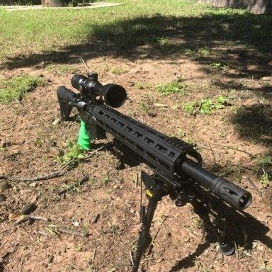 MDT or XLR? Or other? | Sniper's Hide Forum