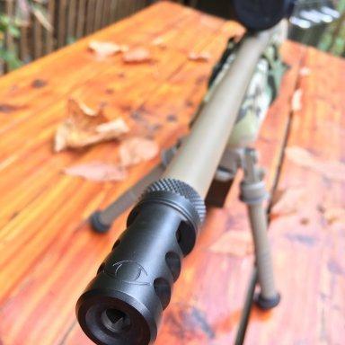 Loads for 6 5 SAUM 4S | Sniper's Hide Forum